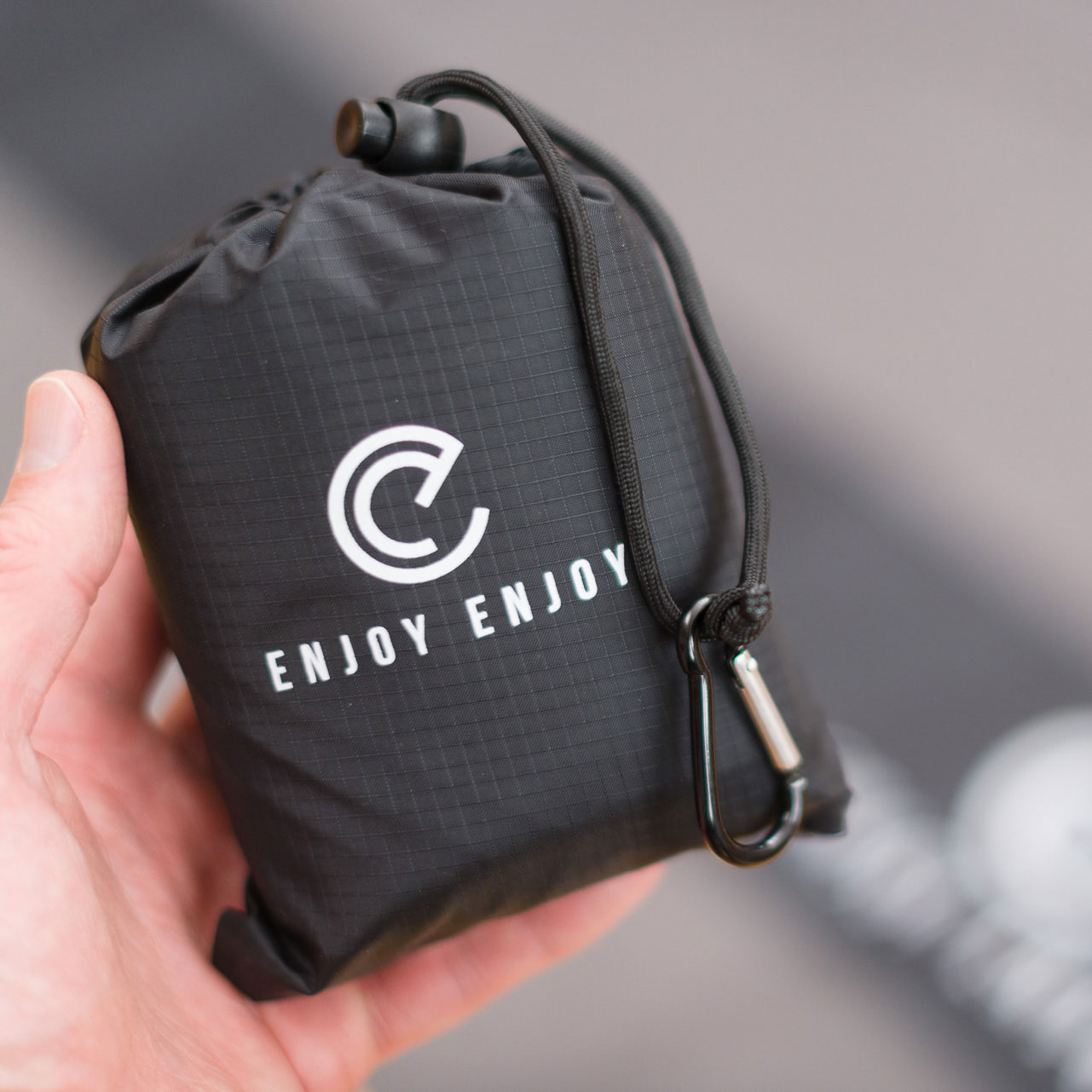 Enjoy Enjoy - Outdoor pocket blanket