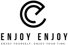 Enjoy Enjoy Logo
